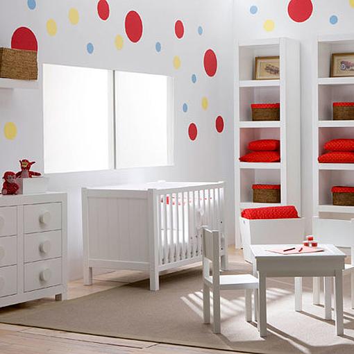 Nuevo mundo dibuja tu estilo - Habitaciones pintadas de colores ...