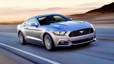ford mustang car pictures