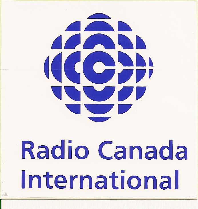 RCI – Radio Canada International