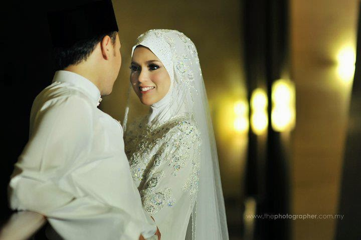Tips Mencari suami idaman