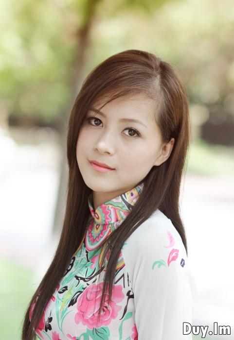 Famous Vietnamese girls part 7 - Vietnamese girls