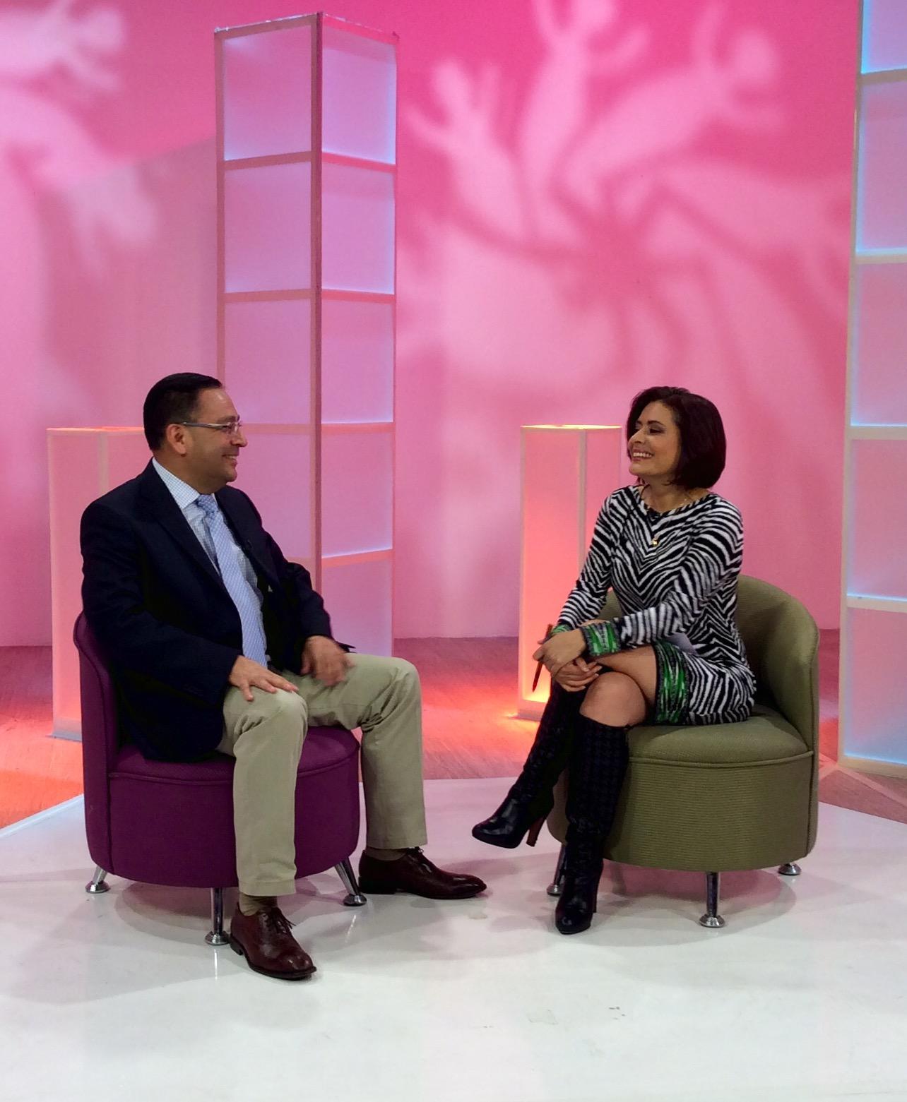 canal 34 tv mexiquense online dating