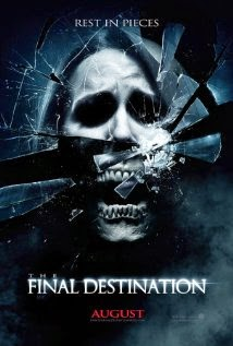 Streaming The Final Destination (HD) Full Movie