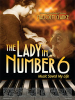 The Lady in Number 6 - Malcolm Clarke