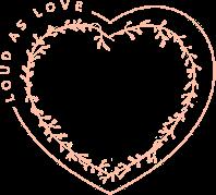 As Loud As Love  | UK Lifestyle Blog