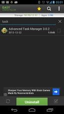 Easy Uninstaller App