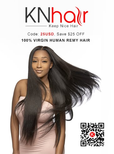 KNhair hair extensions