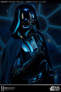 Sideshow Collectibles ROTJ Darth Vader 1/6 Scale Figure
