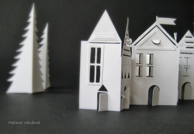 paper-houses