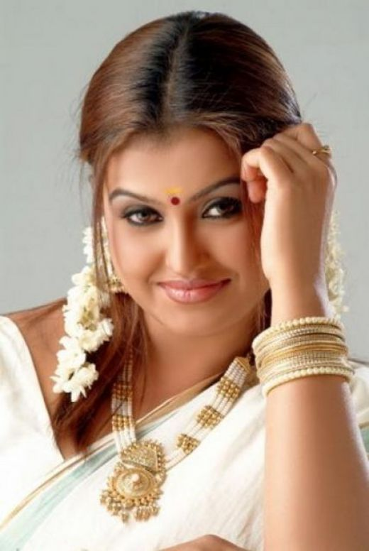 Tamil Hot Actress Wallpaper