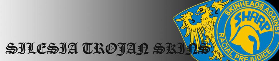 Silesia Trojan Skinheads