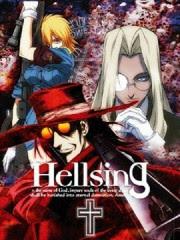 Hellsing 13/13 [Serie] | 3gp/Mp4/DVDRip Latino HD Mega