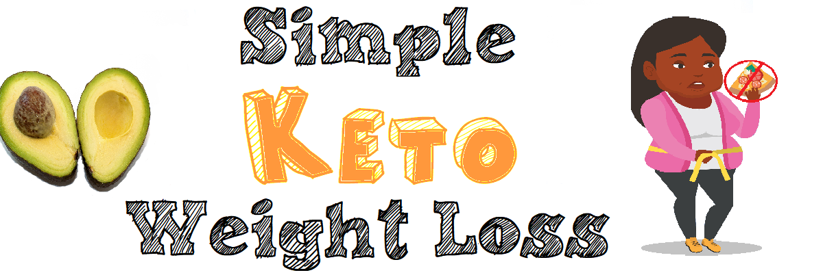 Simple Keto Weight Loss