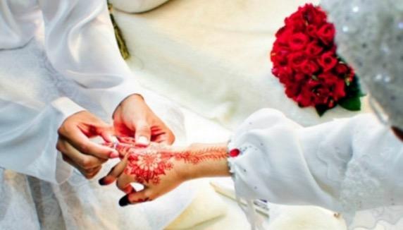 Isteri Dicerai Dua Hari Selepas Berkahwin Kerana Dianggap Pembawa Sial