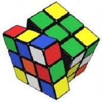 Aprenda a solucionar o cubo mágico com um simples truque