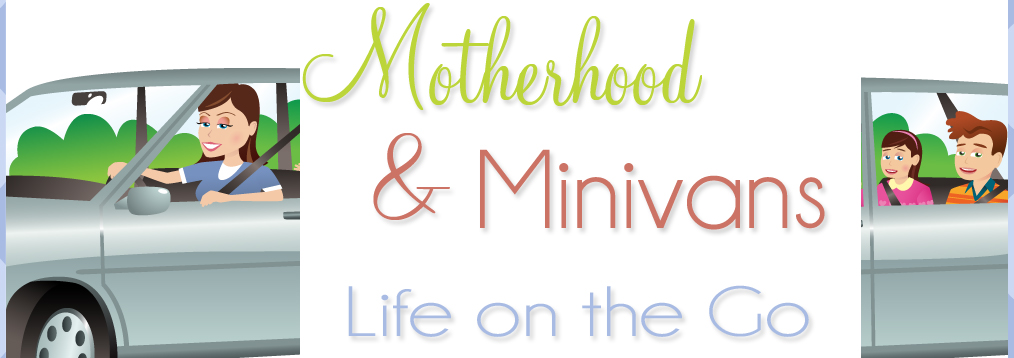 Motherhood and Minivans