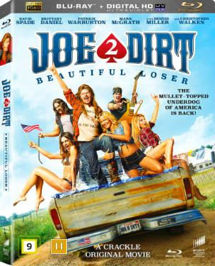 Filme Poster Joe Sujo 2 BDRip XviD & RMVB Dublado