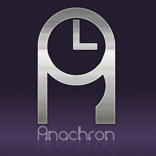 Blogger For Anachron