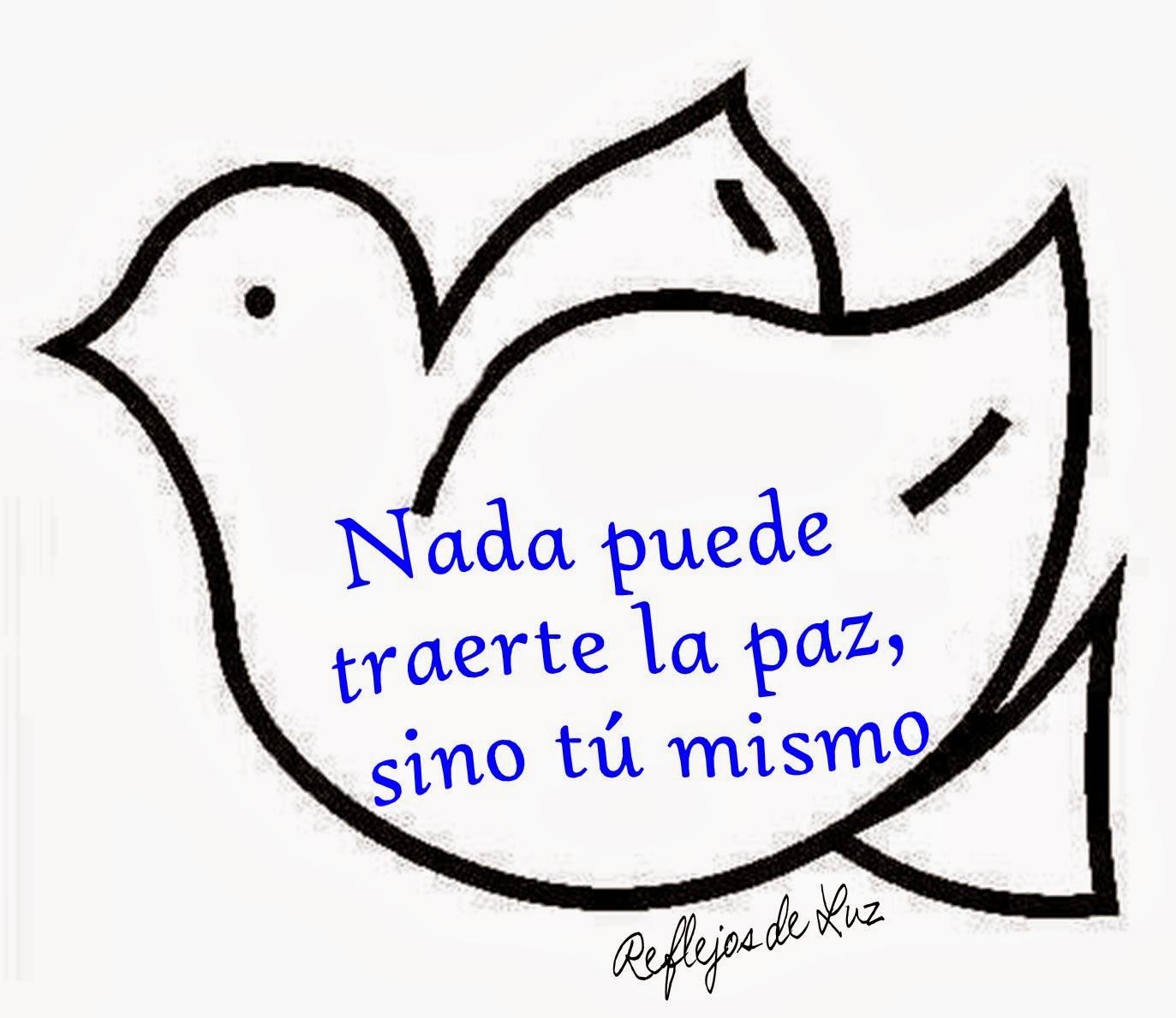 a favor de la paz mundial: