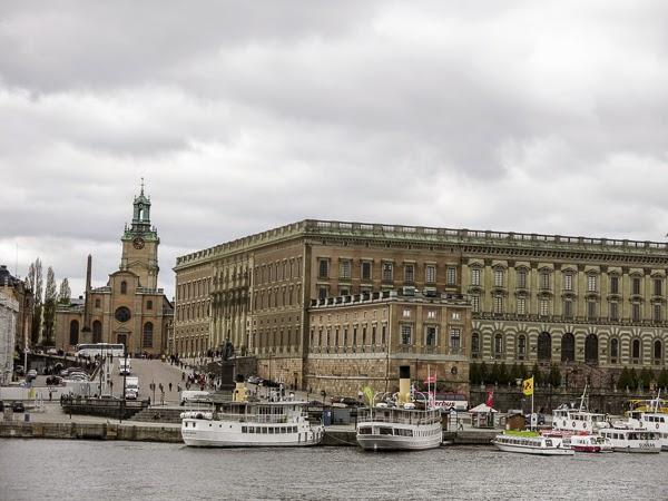 slottet,stockholm