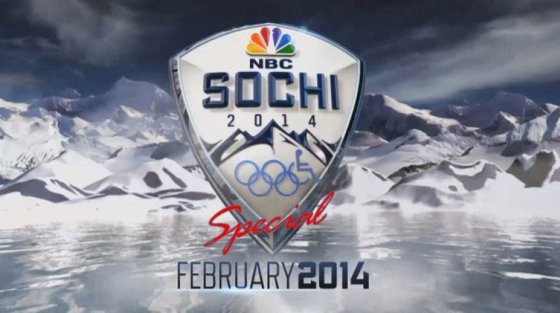The 2014 Special Winter Olympics in Sochi