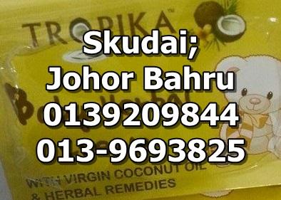 Skudai dan Johor Bahru
