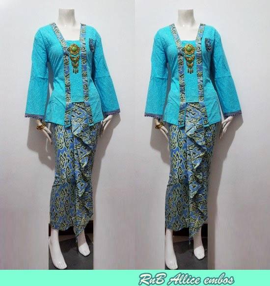 Model Baju Batik Modern 2014 Pekalongan Solo Holidays Oo