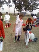 CLUB RENATO CESARINI - ROSARIO - SANTA FE - ARGENTINA