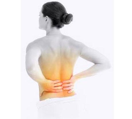 La remisión la osteocondrosis de pecho