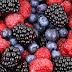 Mermelada de frutas del bosque