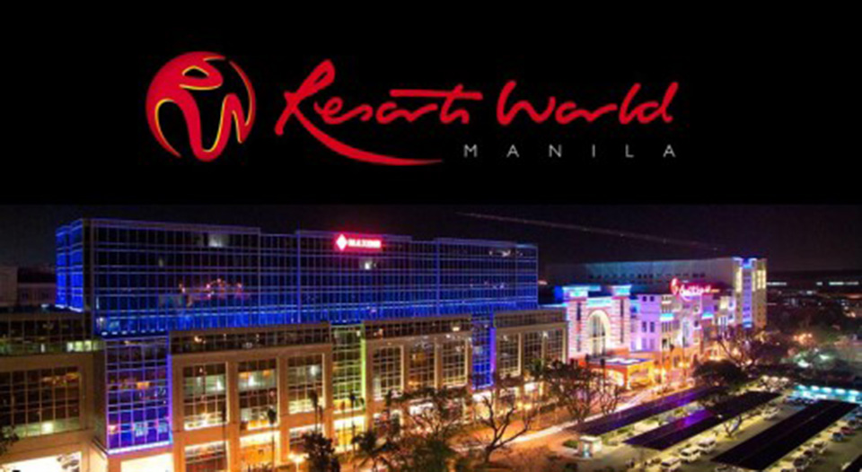 Newport City Manila | Resorts World Manila
