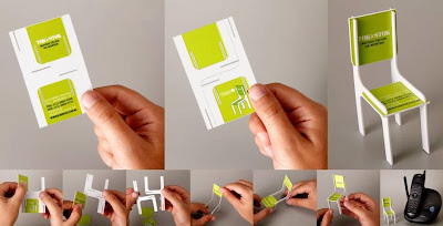 20 Clever and Creative Business Card Designs (20) 17