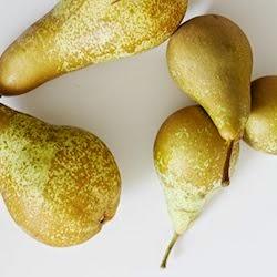 Rezepte mit Früchten