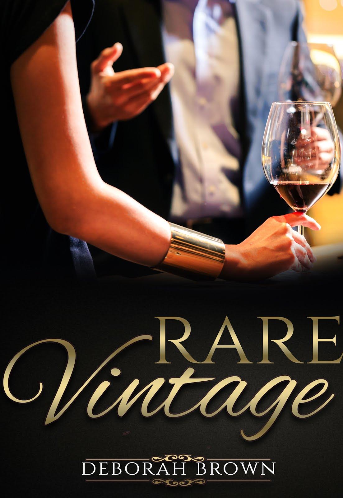 Rare Vintage by Deborah Brown