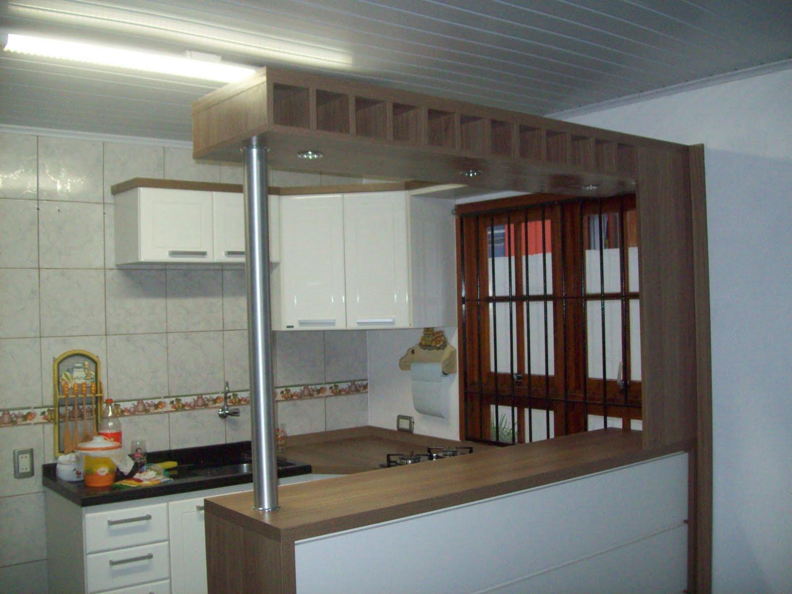 Cozinha Planejada Canoas Beyato Com V Rios Desenhos Sobre Id Ias