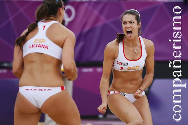 Juegos Olímpicos - London 2012