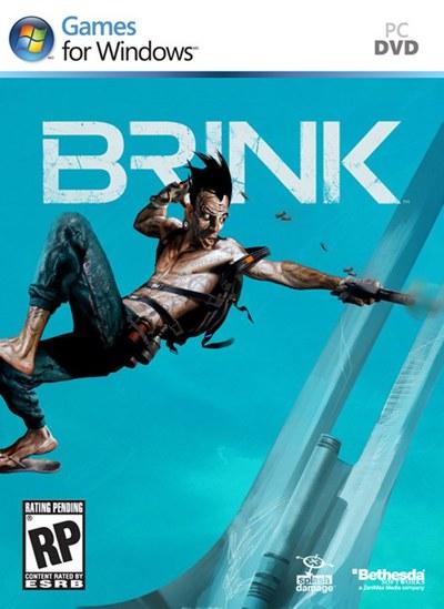 Brink PC Full Español Postmorten Descargar DVD9