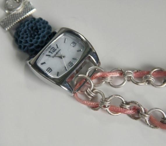pulseira personalizada de relogios