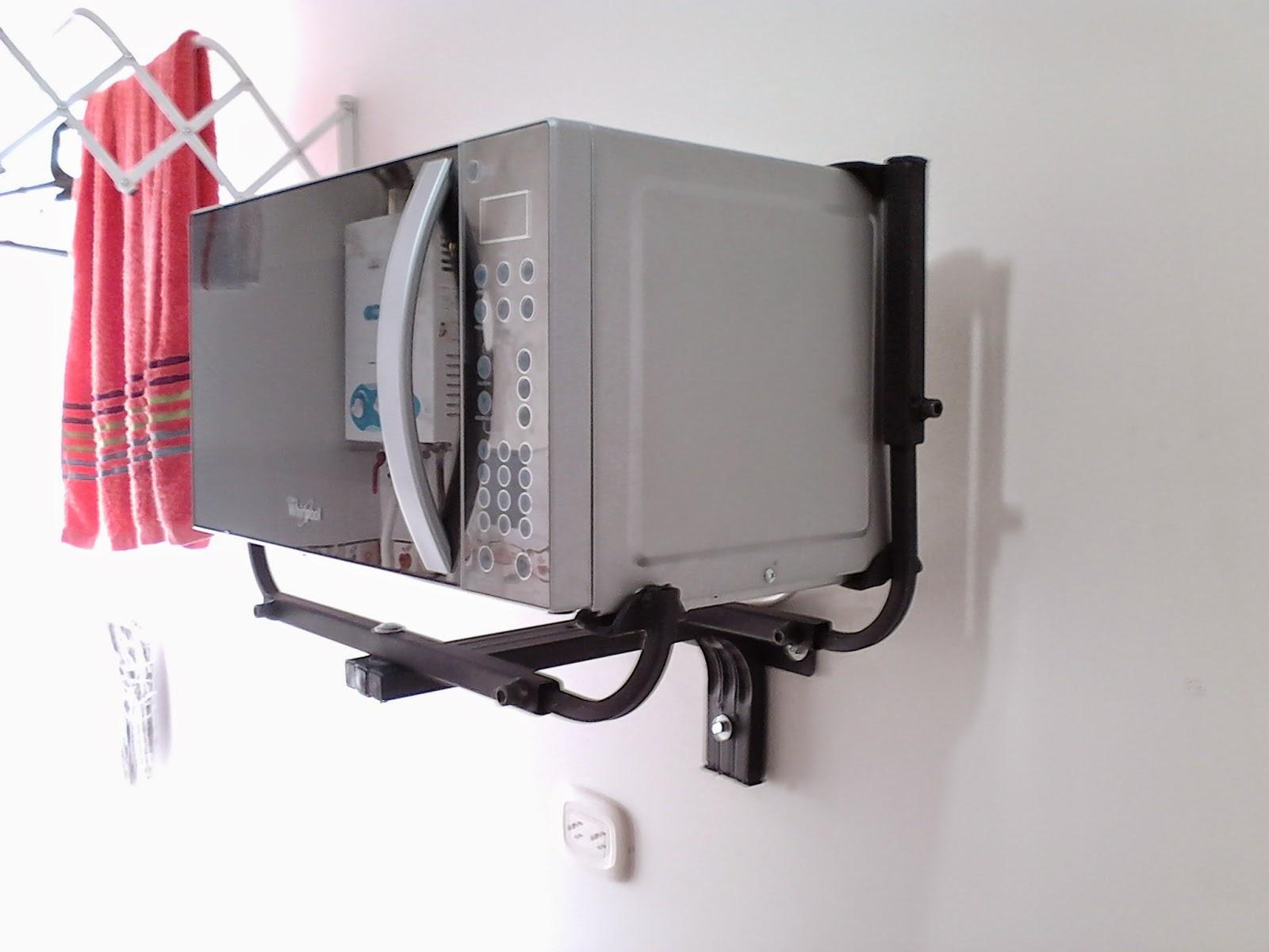 Bases para television lcd led soporte horno microondas - Soportes para microondas ...