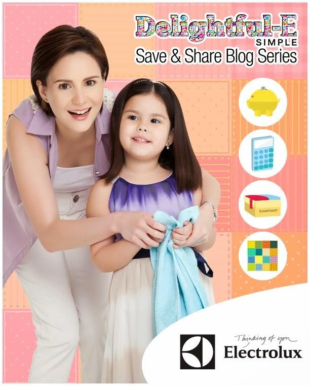 #DelightfulE #SimpleToSave #SimpleToShare Blog Series
