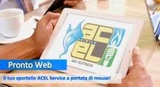 ACEL Service a sostegno delle eccellenze del territorio