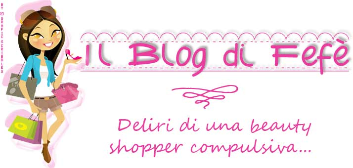 Il blog di Fefè