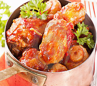 Filipino-Chicken-Caldereta