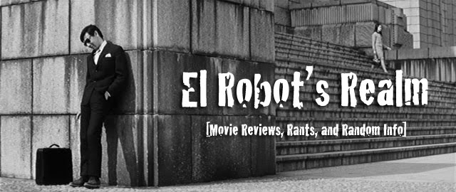 El Robot's Realm