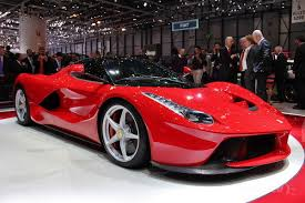 Ferrari LaFerrari Maranello