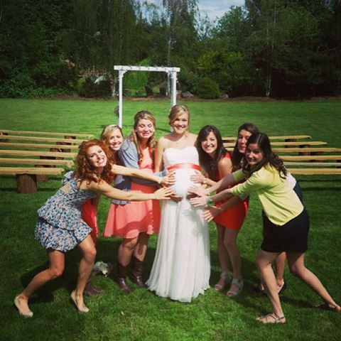 Zach Roloff Girlfriend Tori http://spiritswander.blogspot.com/2013/06/jacob-muellers-wedding-at-roloff-farm.html