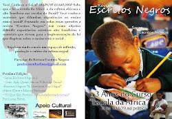 Revista Escritos Negros I