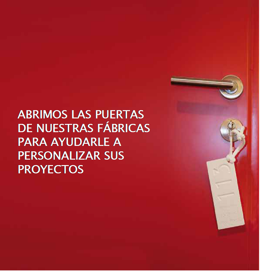spanish contract solutions, contract, furniture hotel, habitat valencia