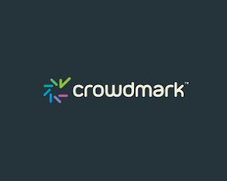 17. Crowdmark Logo