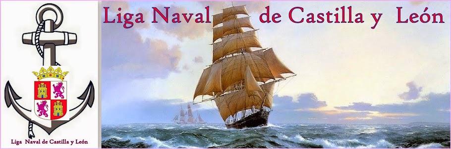 Liga Naval de Castilla y León